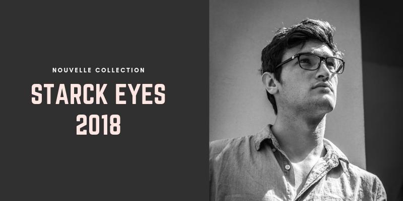 lunettes Starck Eyes 2018