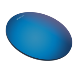 555nm® BLUE
