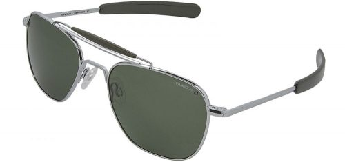 lunettes randolph noir