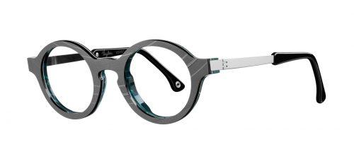 lunettes rondes vinylize