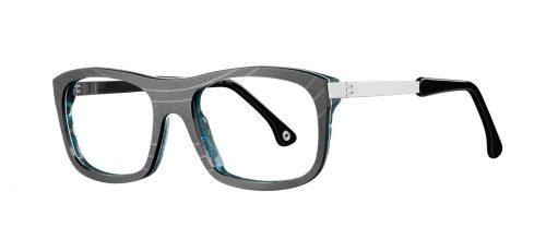 lunettes modernes vinylize