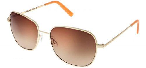 lunettes randolph orange