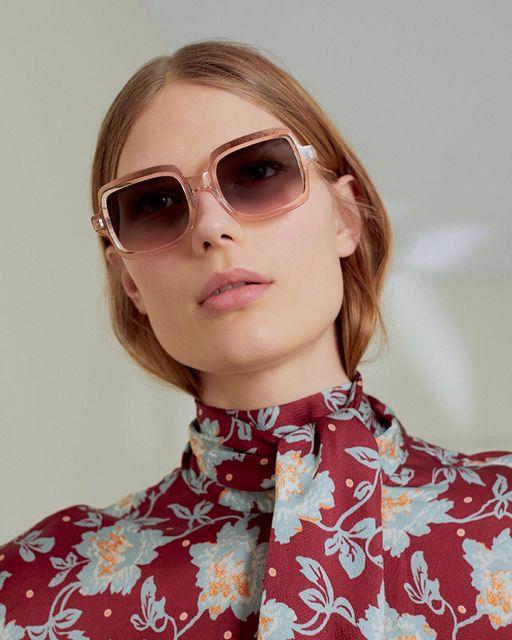 lunettes annees 70 Gigi Studios