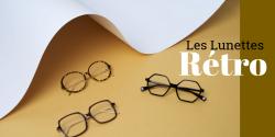lunette retro