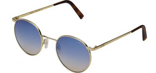 lunettes randolph bleu