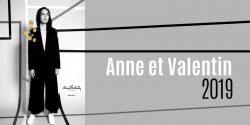 Lunettes Anne et Valentin Paris 16e