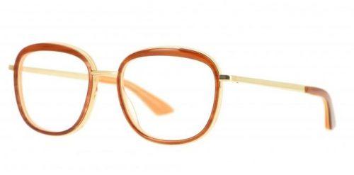 lunettes oranges et jaunes emmanuelle khanh