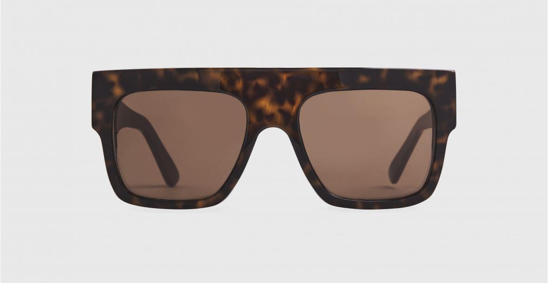 lunettes emmanuelle khanh X red edition