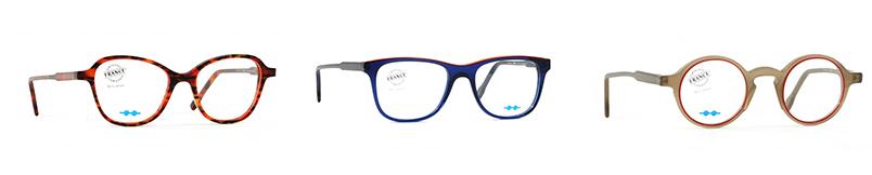 lunettes françaises pop