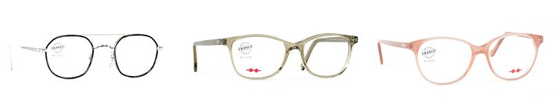 Notre sélection de montures de lunettes françaises   b1e99c6c9022