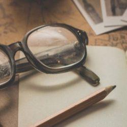 lunettes retro