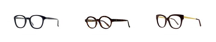 lunettes retro emmanuelle khanh