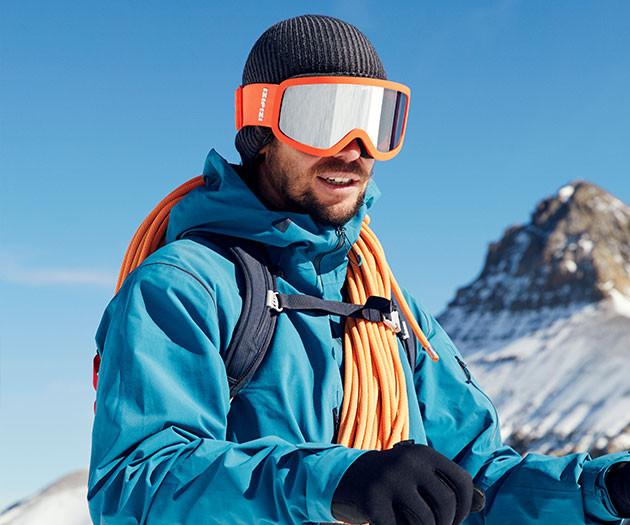 masque de ski IZIPIZI
