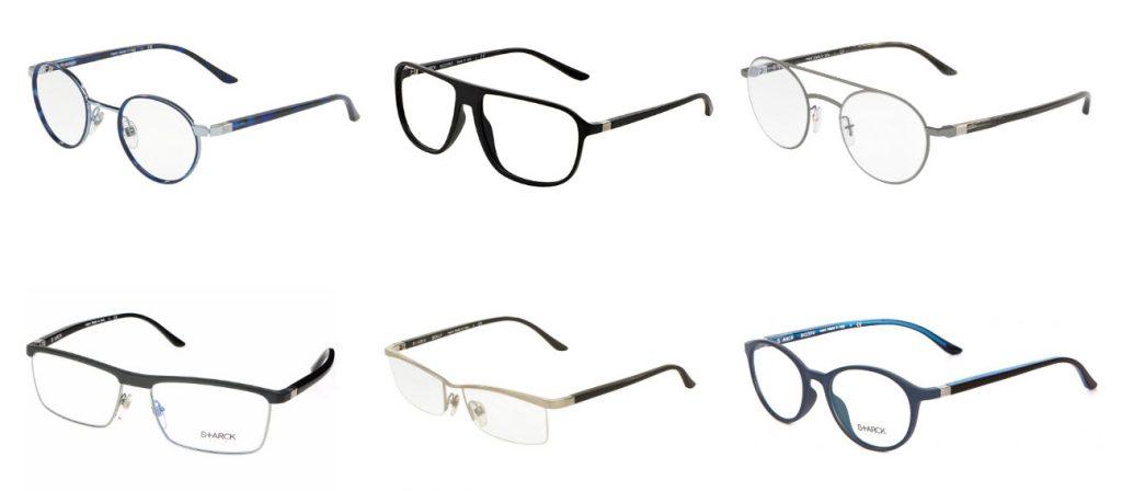 lunettes starck eyes